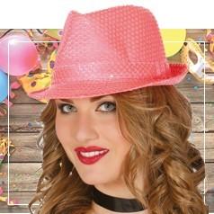 Negozio Cappelli per Feste a Buon Prezzo - Compra Online - FesteMix d44aeabf5aae