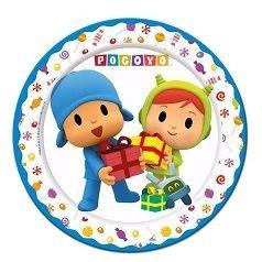 Compleanno Pocoyo