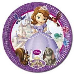 Compleanno Principessa Sofia