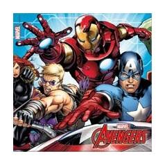 Festa a Tema Avengers