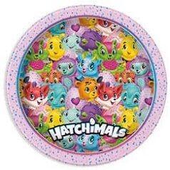 Compleanno Hatchimals