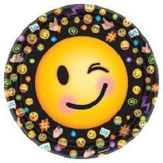 Compleanno Emoji