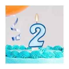 Compleanno Bimbo 2 Anni