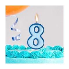 Compleanno Bimbo 8 Anni