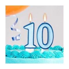 Compleanno Bimbo 10 Anni