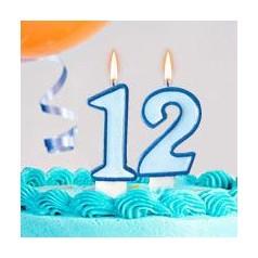 Compleanno 12 Anni Ragazzo