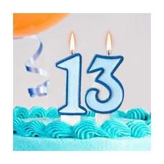 Compleanno 13 Anni Ragazzo
