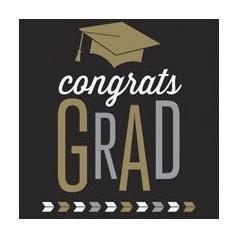 Festa Congrats Grad