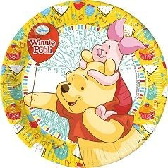 Compleanno Winnie the Pooh