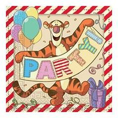 Festa a Tema Winnie the Pooh