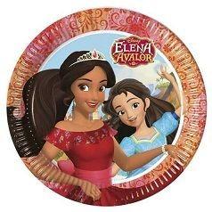 Compleanno Elena di Avalor