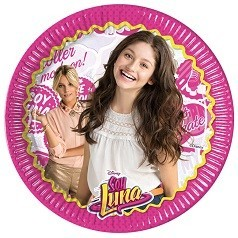 Soy Luna Compleanno