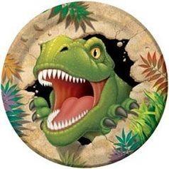 Compleanno Dinosauri