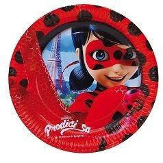 Compleanno LadyBug Miraculous