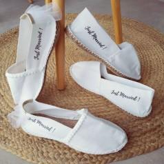 Ciabatte e Infradito Matrimonio
