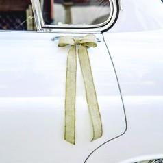 Fiocchi Auto Matrimonio
