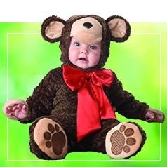 Costumi Animali Neonato
