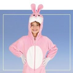Costumi da Coniglio per Bambini