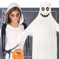 Costume Fantasma per Bambini
