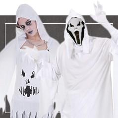 Costume Fantasma Adulti
