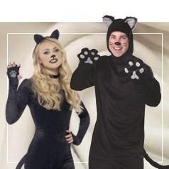 Costumi Gatto Adulto