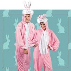 Costumi Coniglio Adulto