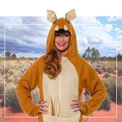 Costumi Animali Donna