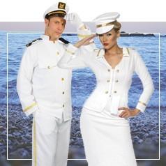 Costumi Marinai per Adulti