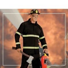 Costumi Pompieri per Adulti