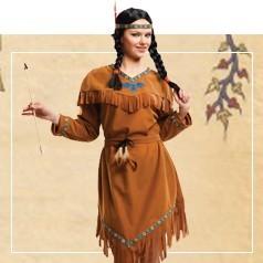 Vestiti Indiani Donne