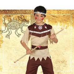 Vestiti Indiani Bambino