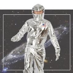 Costumi Astronauta Adulto