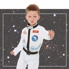Costumi Astronauta Bambini