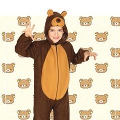 Costumi da Orso per Bambini