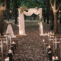 Matrimonio all' Aperto