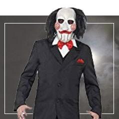 Costumi Paurosi Uomo