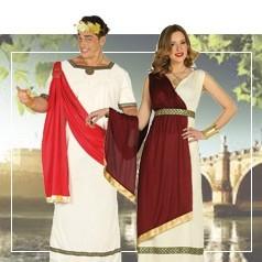 Costumi da Romano per Adulti