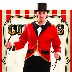 Costumi Circo Adulto