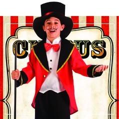 Costumi Circo Bambini