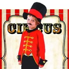Costumi Circo Bambino