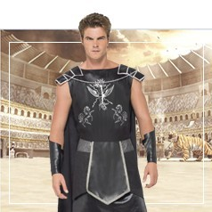 Costumi Gladiatore Adulto