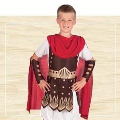 Costumi Gladiatore per Bambini