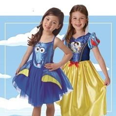 Vestiti Disney Bambina