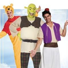 Costumi Disney Uomo