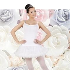 Costumi Ballerina Donna