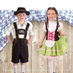 Sacchetti Tradizionale Bavarese