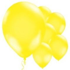 Palloncini Gialli