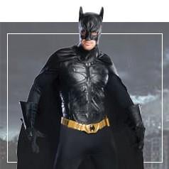 Costumi Batman Adulto