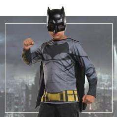 Costumi da Batman per Bambini