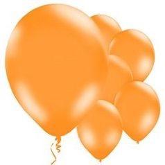 Palloncini Arancioni